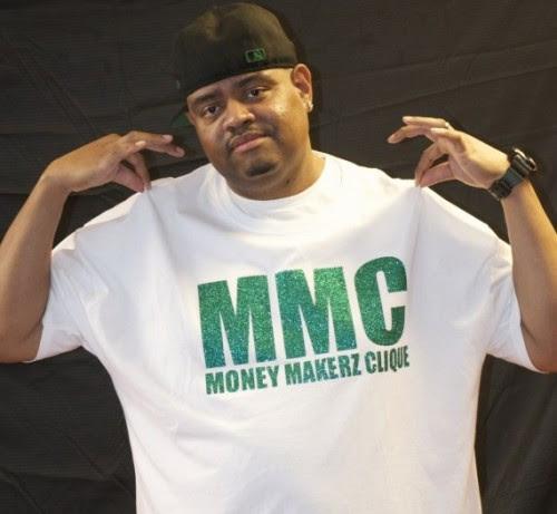 DJ Will Money