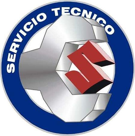 SERVICIO TECNICO SUZUKI