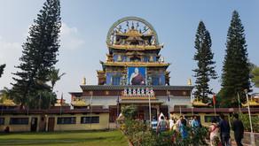 ☀️Bylakuppe, Karnataka