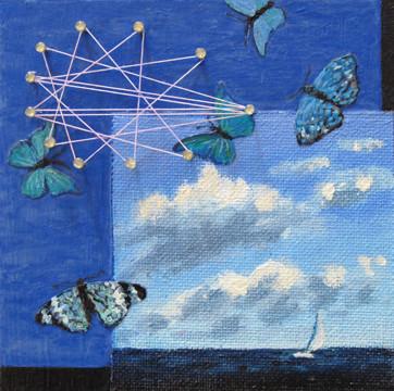 Jennifer Fuchel, Wind Series #2, 2012