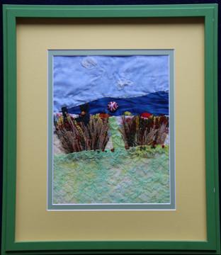 """Susan Gurry, """"State Beach"""","""