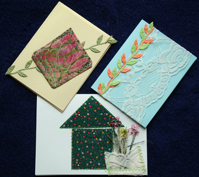 """Susan Gurry, """"Examples of Cards"""""""