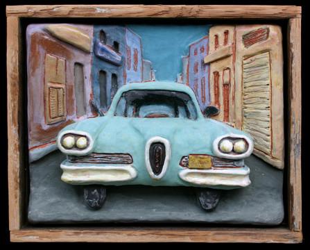 "Jennifer Fuchel, ""The Edsel"""
