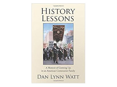 """History Lessons"" by Dan Lynn Watt"