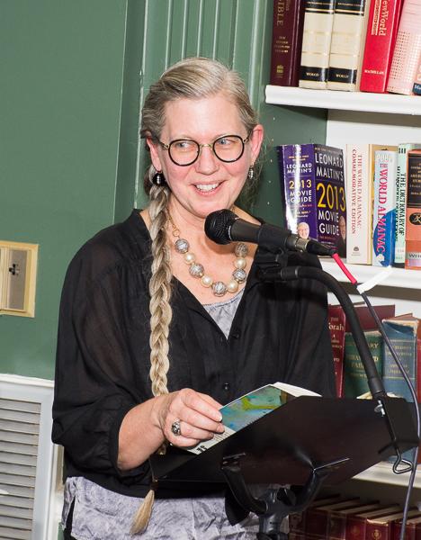 Mary Buchinger