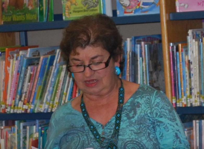 Barbara J. Thomas