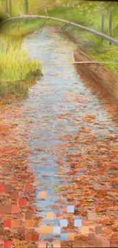 Jim Kociuba, Fall Stream