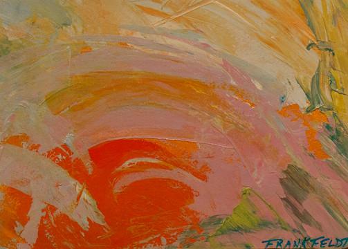 "Gwen Frankfeldt, ""At the Shore #2"""