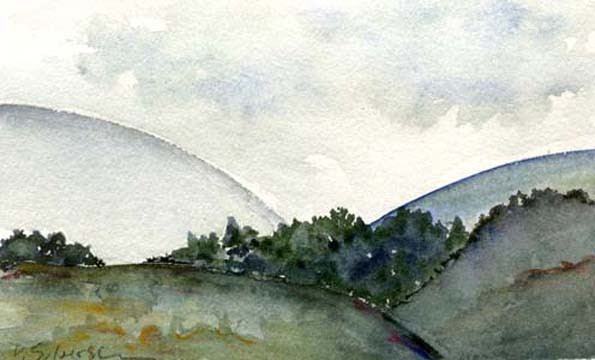 Deborah Silverstein, Conemaugh Gap