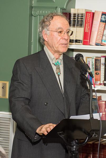 James Foritano