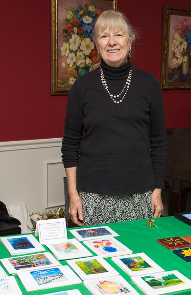 Susan Filene