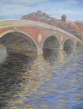 Jim Kociuba, Weeks Bridge