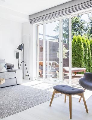 Etude Feng Shui pour votre habitation Studio/T1 (jusqu'à 35 m2)