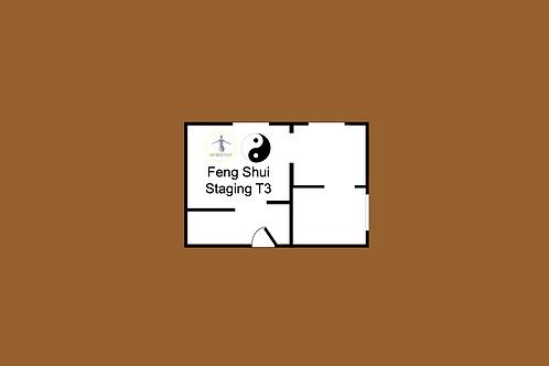 Feng Shui Staging T3 (+RDV domicile)