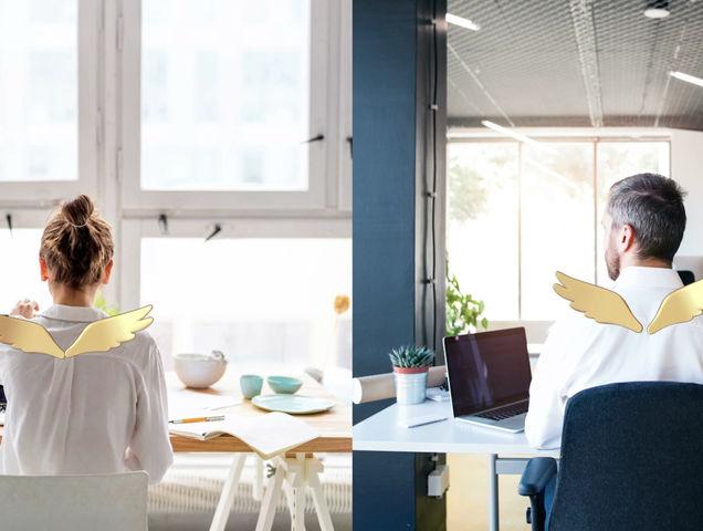Donnez des ailes à vos collaborateurs avec les CODES du bien-être au (télé)travail !