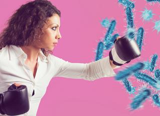 Booster ses défenses immunitaires est essentiel contre toute agression virale !