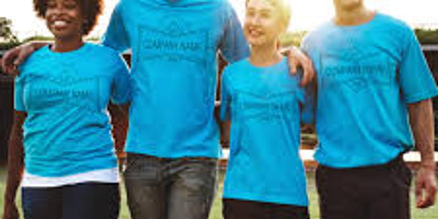 Biology Club Group Shirts