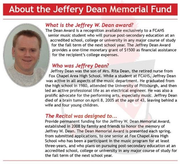 Photo of Jeffrey Dean