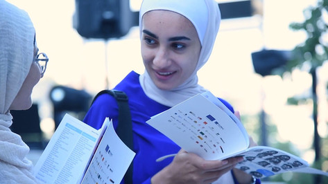 31st European Film Festival Amman