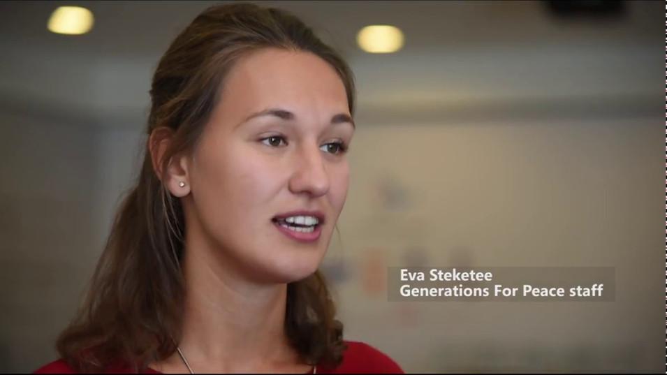 Generations For Peace Jordan