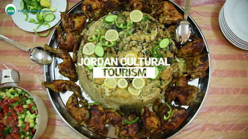 Jordan Cultural Tourism