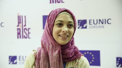 RISE Talent contest EUNIC (AMMAN)