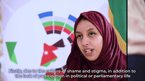 Are the youth of Jordan choosing the Government they want 2020