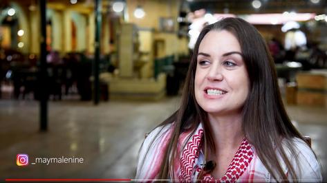 The Irish banter in Jordan Video made for the Irish Embassy in AMMAN