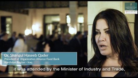 Jordan Ireland Business Association Launch : Embassy of Ireland