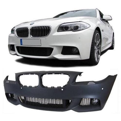 BMW 5 Series 2010 to 2016 M Style Sport Bumper Kit