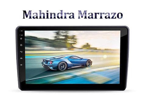 Mahindra Marrazo 9 Inch Full HD Music System Dashboard