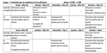 Meals_SPAN