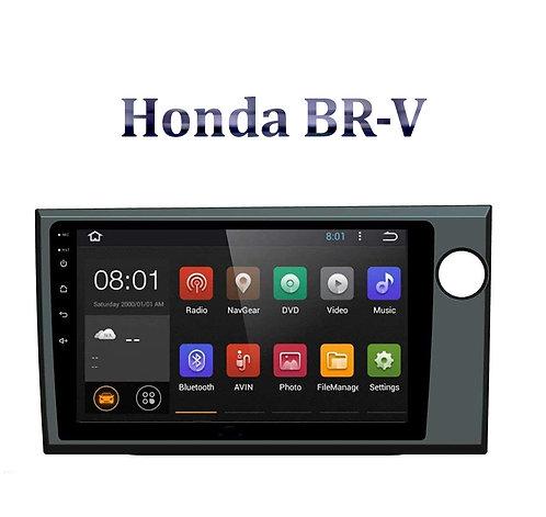 Honda BRV 9 Inch Full HD Music System Dashboard