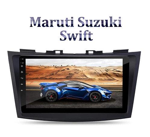 Maruti Suzuki Old Swift 2011-2017 9 Inch Full HD Music System Dashboard