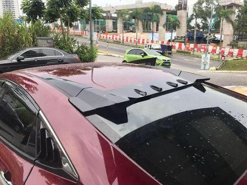 New Honda Civic Shark Fin Roof Spoiler