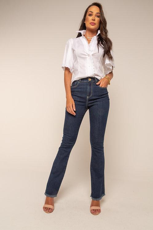 Calça Jeans Nina Morena