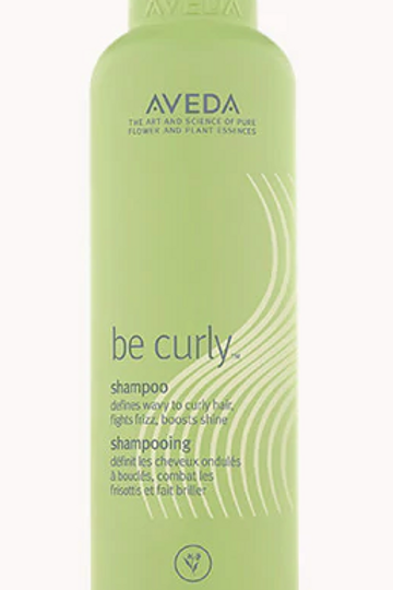 Be curly™ shampoo 250 ml