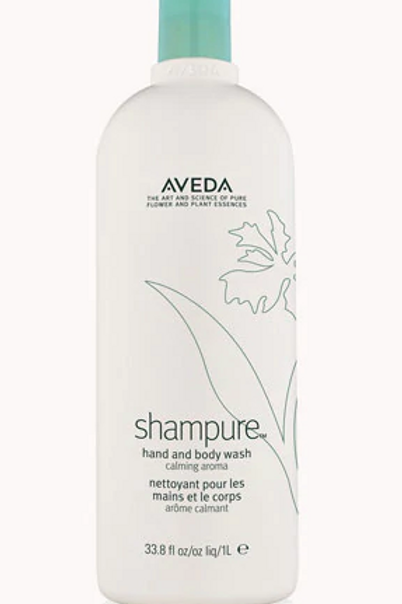 Shampure™ hand and body wash 1l