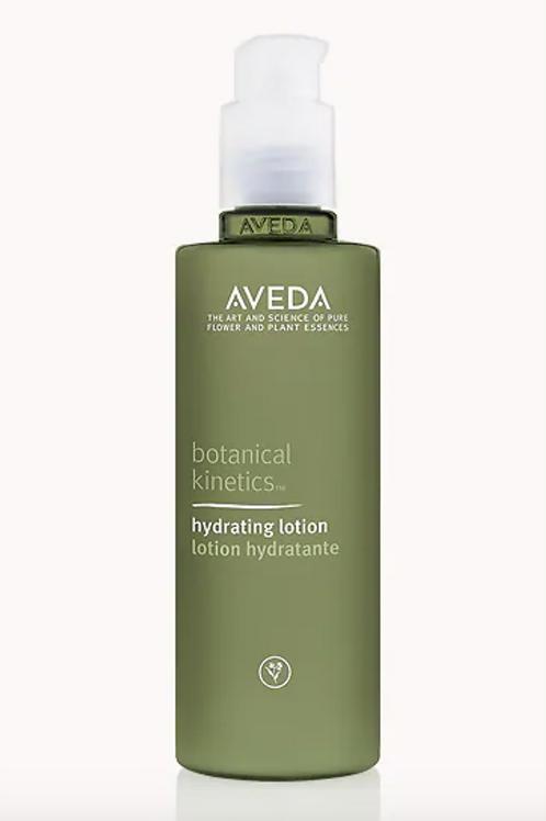 Botanical kinetics™ hydrating lotion 150 ml