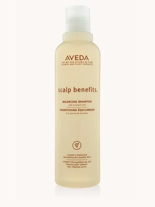Scalp benefits™ balancing shampoo 250 ml