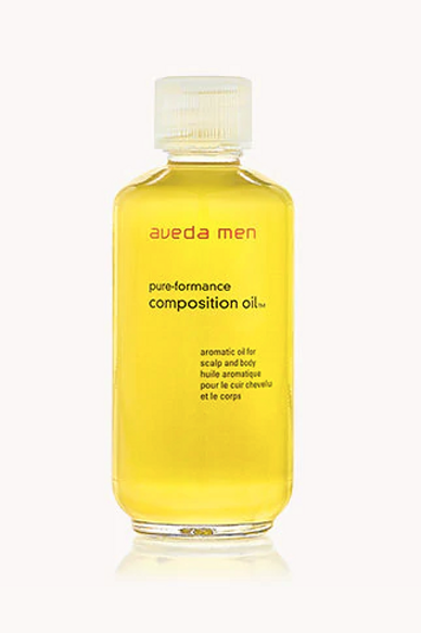 Aveda men pure-formance composition oil™ 50 ml