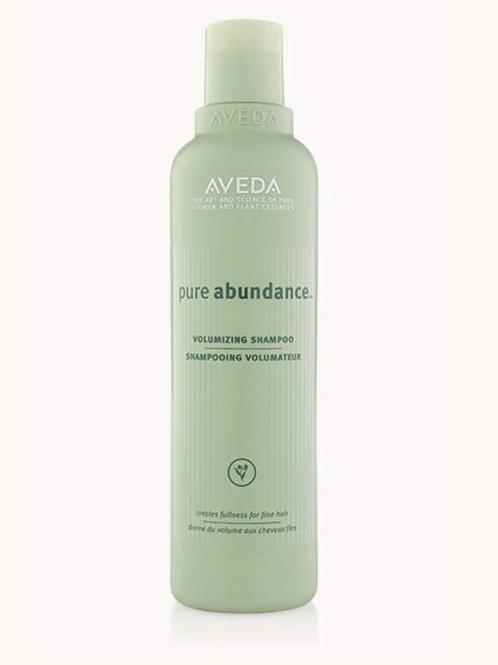 Pure abundance™ volumizing shampoo 250 ml