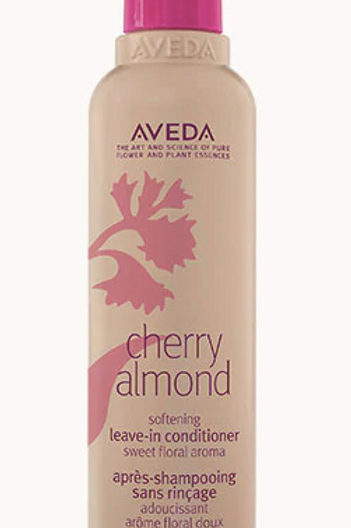 Cherry almond softening leave-in conditioner 200 ml