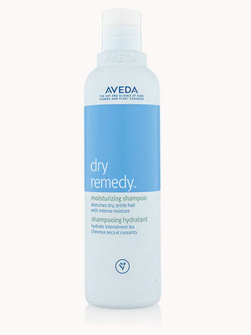 Dry remedy™ moisturizing shampoo 250 ml