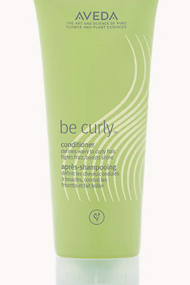 Be curly™ conditioner 200 ml