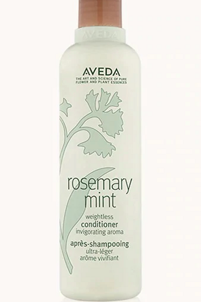 Rosemary mint weightless conditioner 250 ml