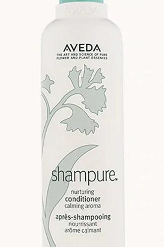 Shampure™ nurturing conditioner 250 ml