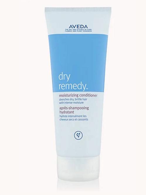 Dry remedy™ moisturizing conditioner 200 ml