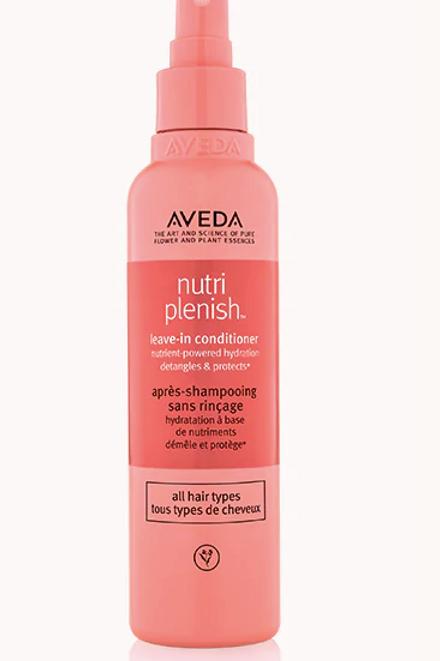 Nutriplenish™ vitamin leave in conditioner spray 200 m