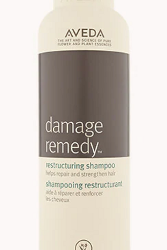 Damage remedy™ restructuring shampoo 250 ml